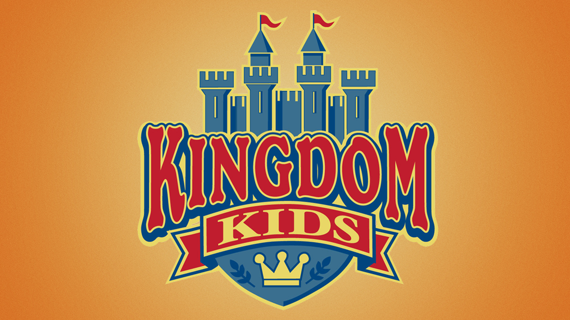 Click here for more information on Kingdom Kids